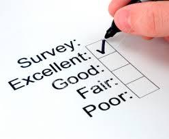 2014 EDU advertising survey